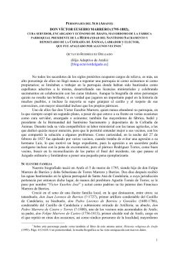 Artículo-VÍCTOR EUSEBIO MARRERO
