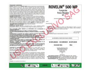 ROVELIN 500 WP