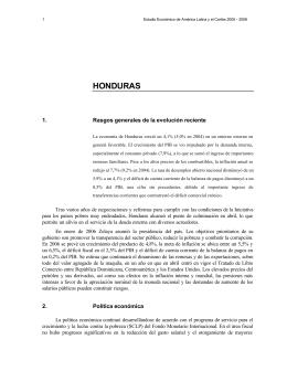 Honduras (pdf 28 Kb.)