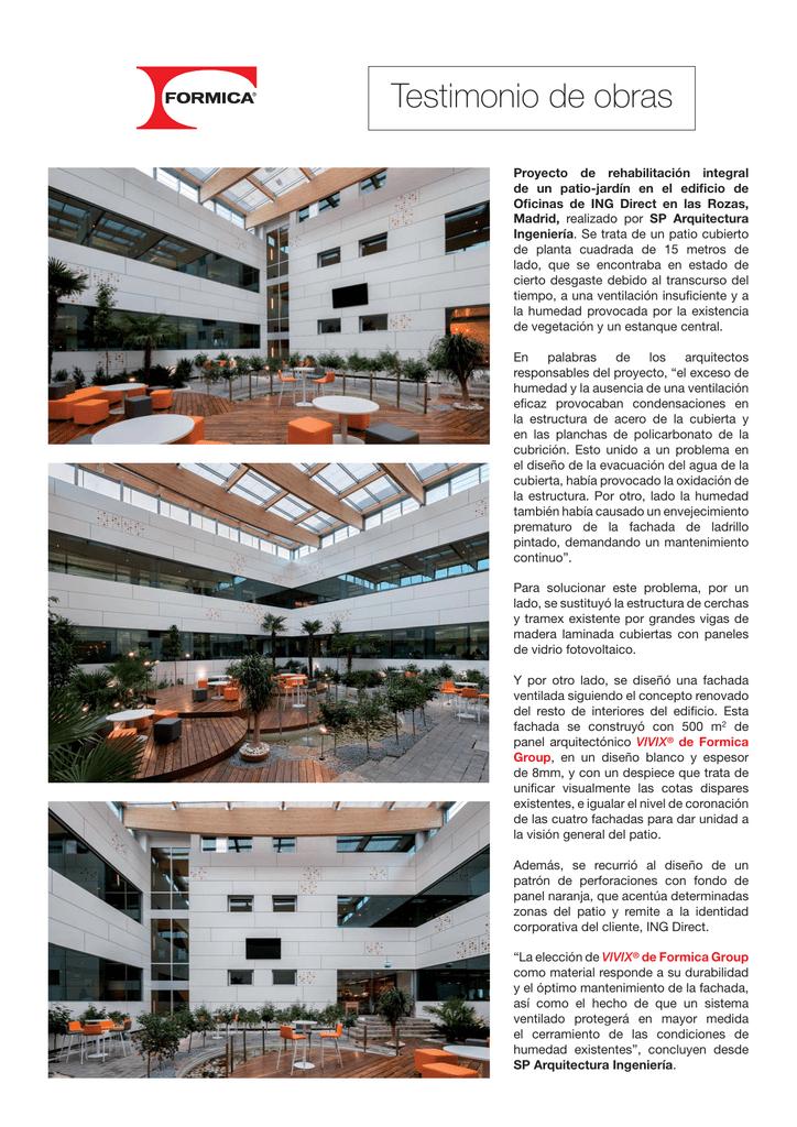Oficinas ing las rozas best simple elegant ing direct en for Horario de oficinas de ing direct en madrid