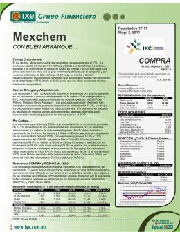 Mexchem1T11