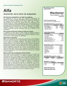 Alfa2T11