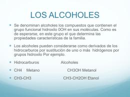 FENOLES Y ALCOHOLES PDF