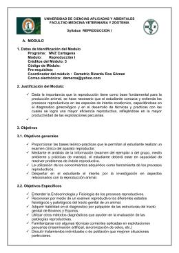 formato syllabus Reproduccion I