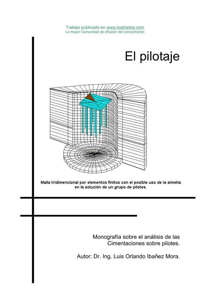 Geotecnia Y Cimientos Jimenez Salas Ebook