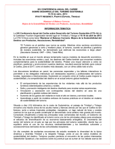 View Thematic Brief spanish