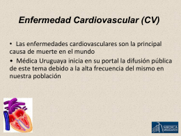 Enfermedades cardiovasculares.ppt