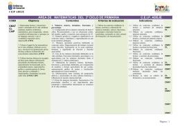 CONCRECIÓN ÁREA MATEMÁTICAS 3º CICLO.doc