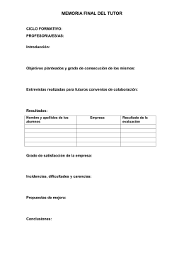 Documento memoria final de FCT