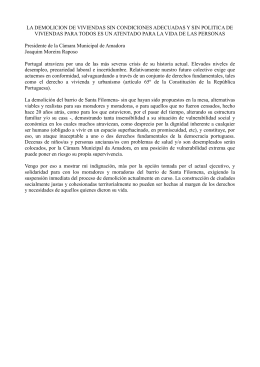 application/msword Carta solidaridad contra demolición del barrio de Santa Filomena (ES, 2012).doc [13,50 kB]