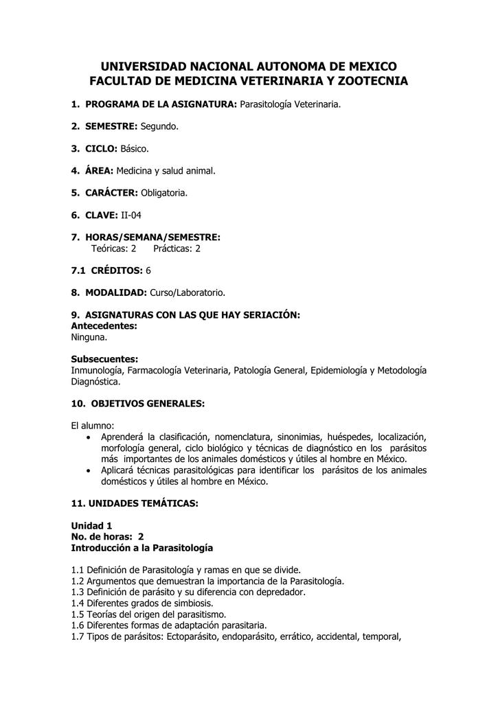 definicion medica ectoparasito