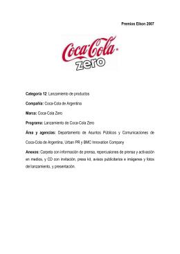 CocaCola2007