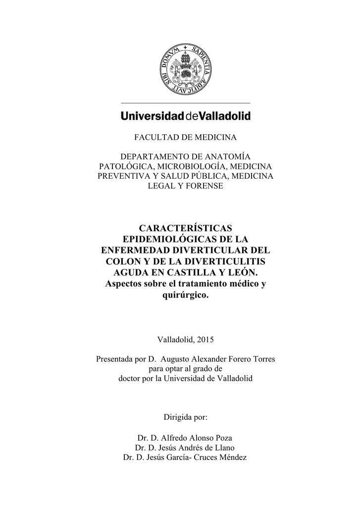 Dieta diverticulitis aguda pdf