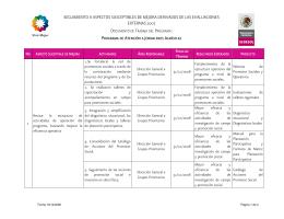 Jornaleros Agricolas difusion ASM PAJA
