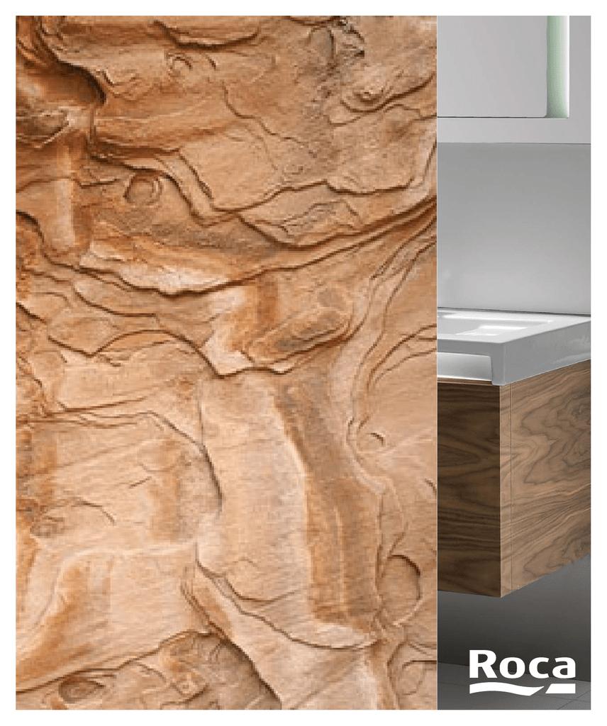 Lavabo Java Roca Medidas.Lavabos Pdf