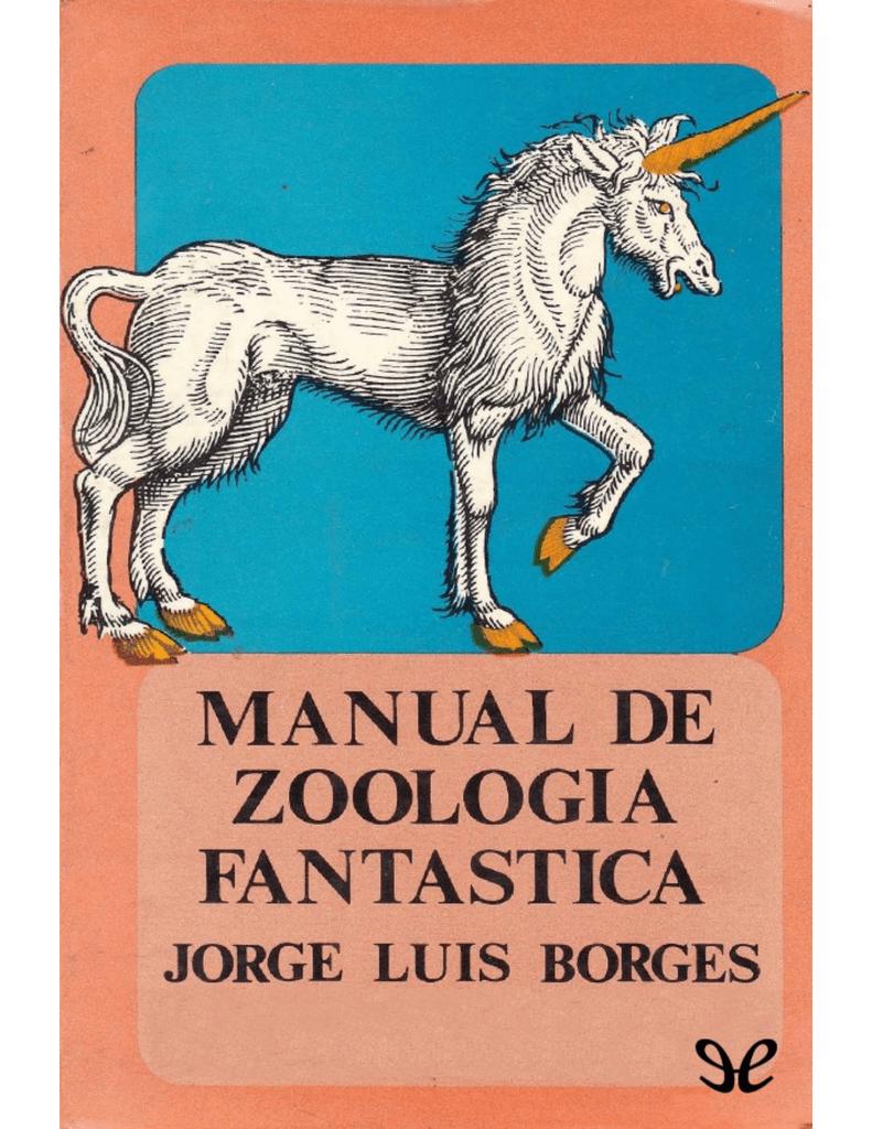 Manual de zoolog a fant stica for El jardin olvidado epub