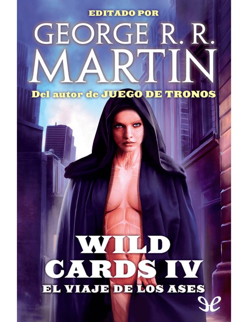 Saga Wild Cards 04] Wild Cards IV