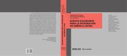 Nuevos escenarios para la integración en América Latina