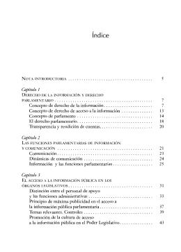índice 5 Capítulo 7