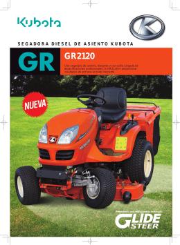 Catálogo GR2120