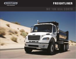 FREIGHTLINER M2 106 6X4 CORTO