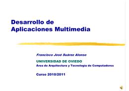 Desarrollo de Aplicaciones Multimedia (54)