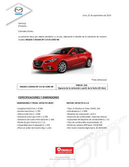 MAZDA 3 SEDAN MT 2.0 GS CORE NR.pdf