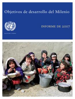 ODM Informe 2007