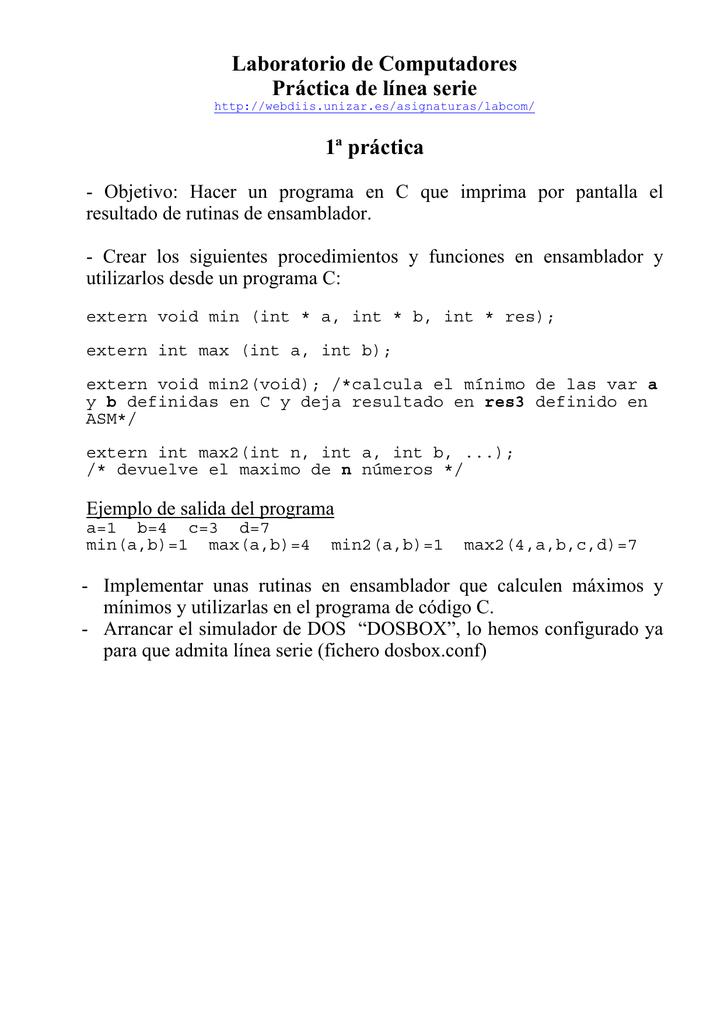 Guión Practica 3