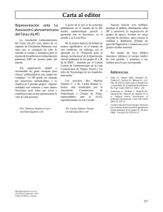 Hipertensión pulmonar monocrotalina en ratones y hombres