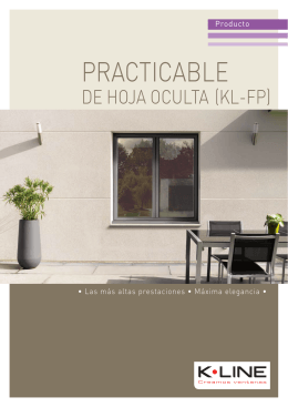practicable - K-Line