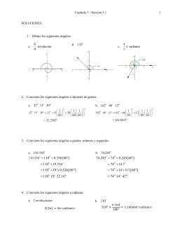 """Colegio De Señoritas """"El Sagrado Corazón"""" Hoja de Trabajo Matemática IV"""