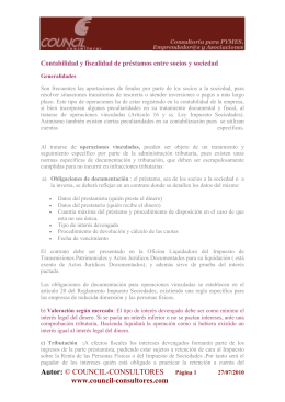 Documento adjunto - Council Consultores