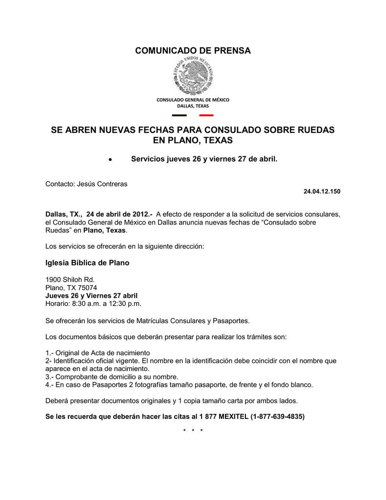 Contemporáneo Cómo Obtener Un Nuevo Certificado De Nacimiento En Tx ...