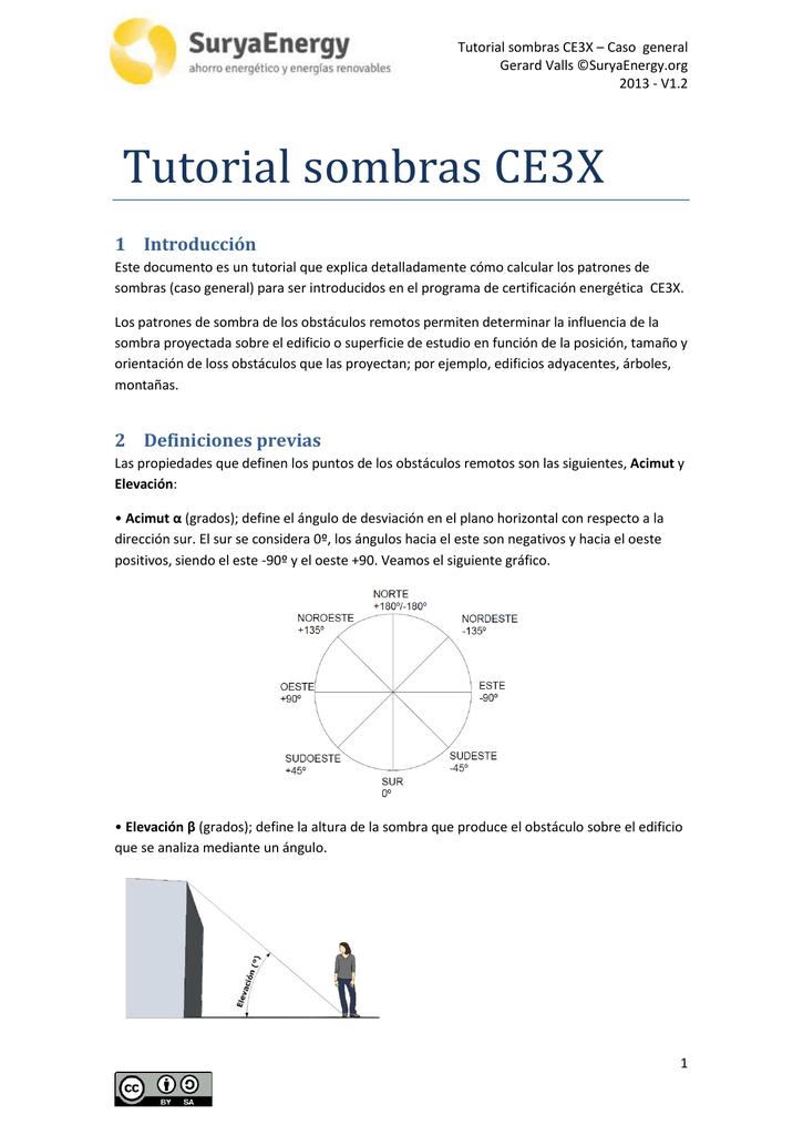 Descargar tutorial sombras en PDF
