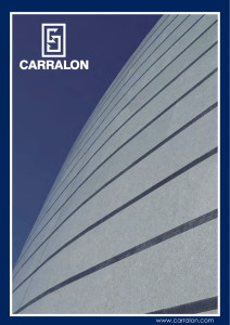 PDF Catalog Carralon