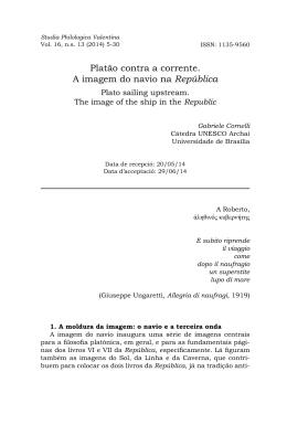 Manual de abreviaturas siglas smbolos e convenes plato contra a corrente a imagem do navio na repblica fandeluxe Image collections