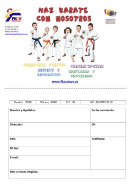Curiosidades sobre los diferentes estilos de karate for Gimnasio noru