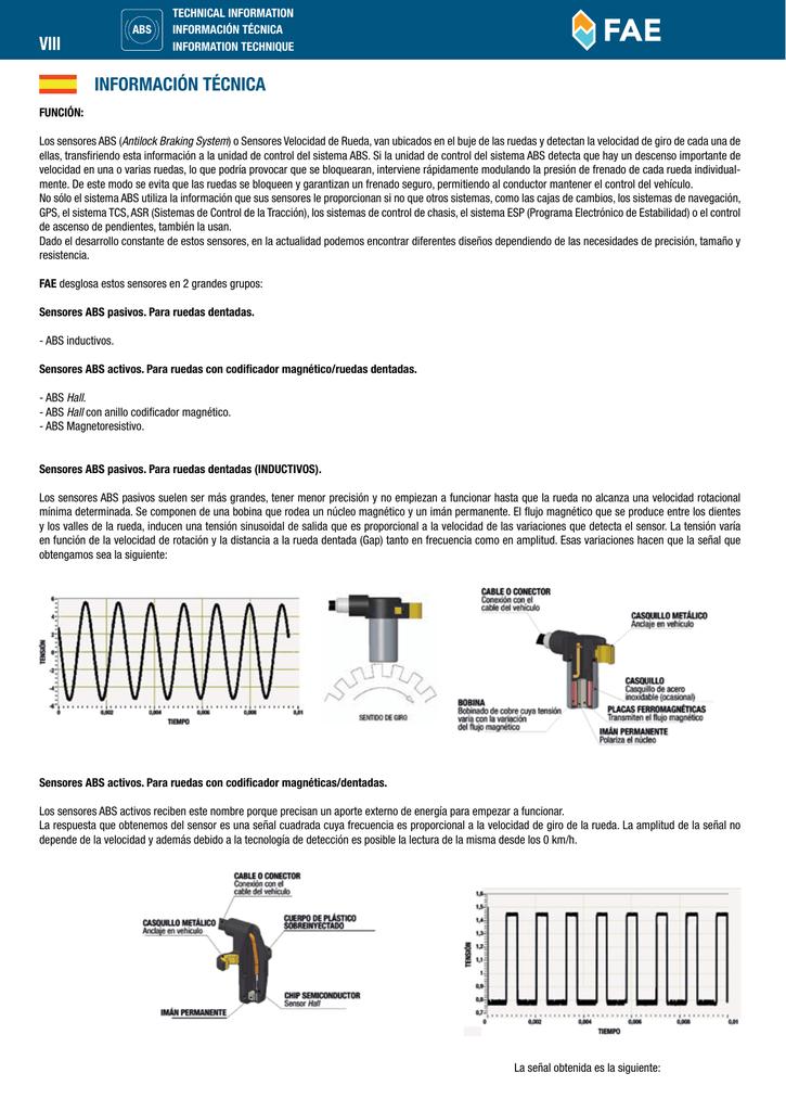 Sensor de velocidad del autom/óvil 34526756384 Veh/ículo ABS Sensor de velocidad de la rueda Sensor de transmisi/ón de velocidad autom/ática Arn/és de cable Pl/ástico Ajuste para One R50 R52