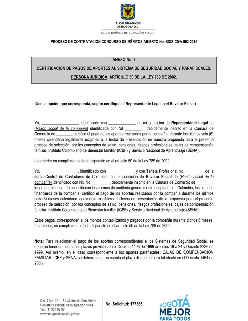 DECRETO 2236 DE 1999 PDF