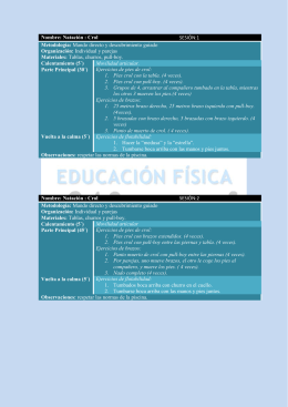 CROL 2º ESO - WordPress.com