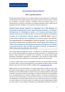 3.Harvard Deusto Business Research