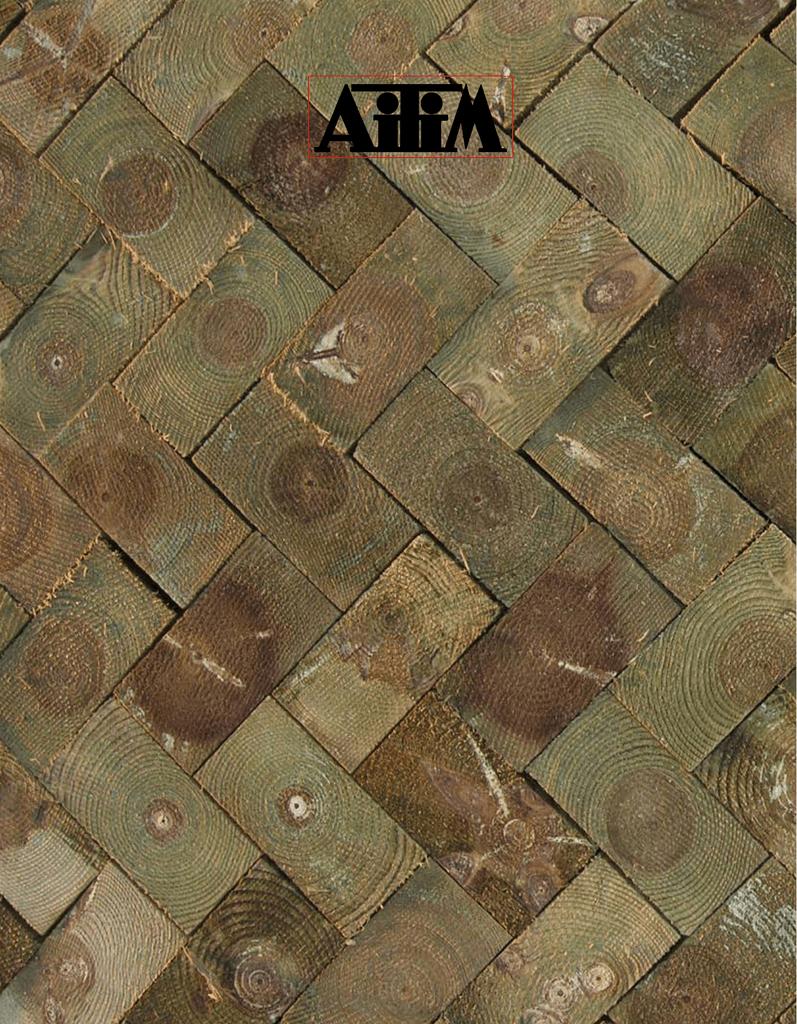 ES) - Productos de madera para la arquitectura