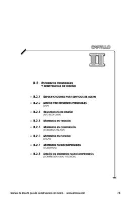 Estructuras de acero comportamiento y lrfd for Manual de diseno y construccion de albercas pdf
