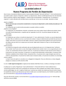 AIR-MI 1-pager on PD (Spanish)