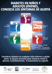 síntomas de diabetes del amortiguador delantero