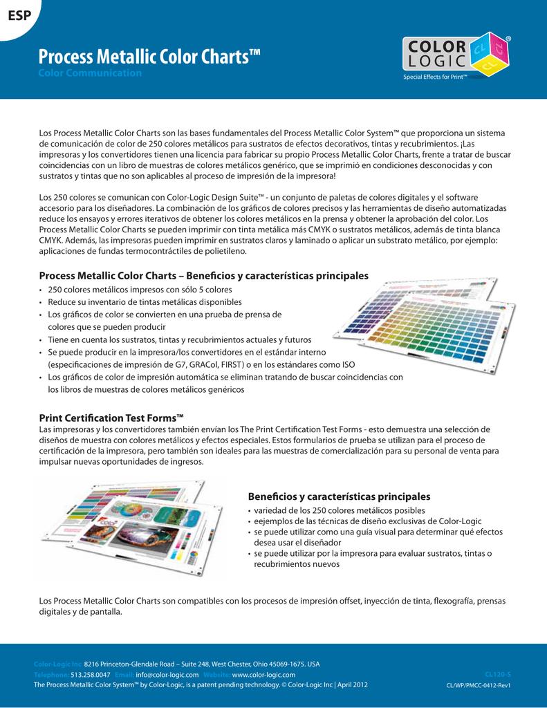 Moderno Página De Prueba De Impresora En Color Pdf Imágenes - Ideas ...