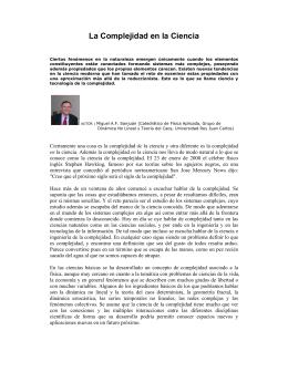 Teor a del caos for Espejo y reflejo del caos al orden pdf