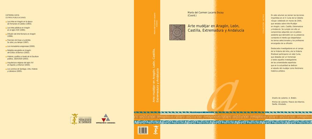 039ebf5fa079 Arte mudéjar en Aragón, León, Castilla, Extremadura y Andalucía