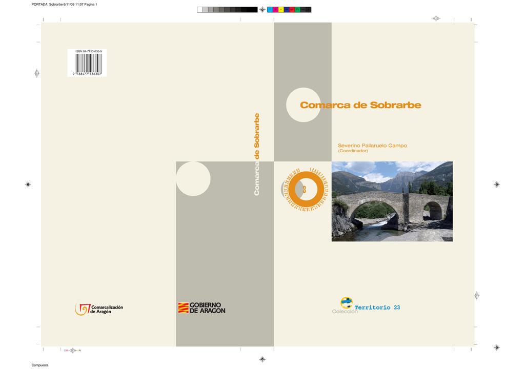 Comarca SOBRARBE - Turismo Sobrarbe